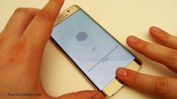Desbloquear Con Huella Iphone 5