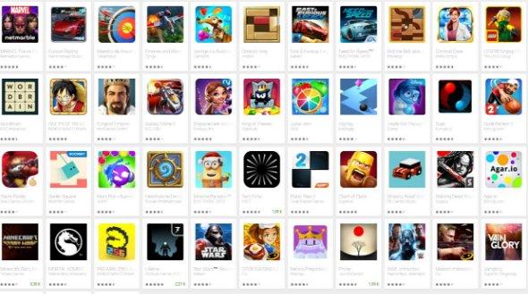 Juegos Livianos Para Samsung Trucos Galaxy