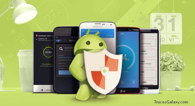 antivirus para samsung