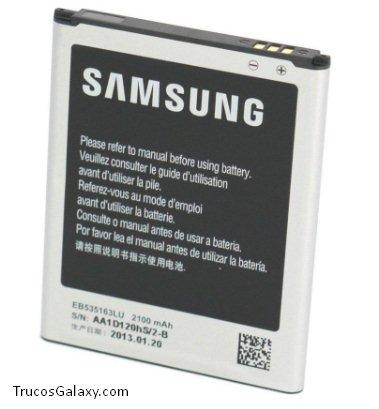 cuanto tiempo se carga la bateria del celular