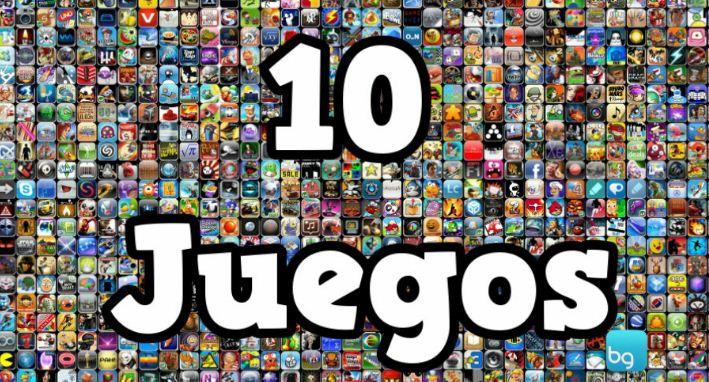 10 Mejores Juegos Samsung Galaxy J7 Trucos Galaxy
