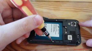 arreglar celular que se mojo