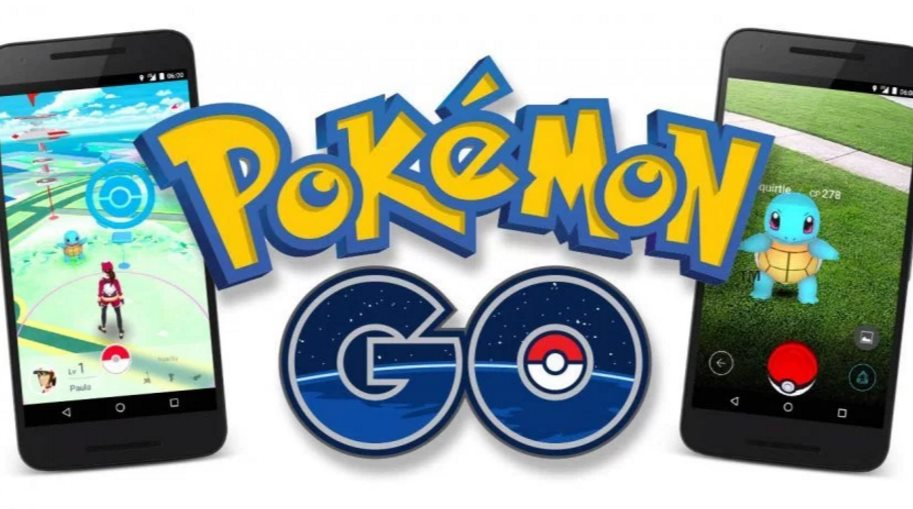 pokemon go para blackberry