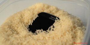 reparar celular samsung mojado