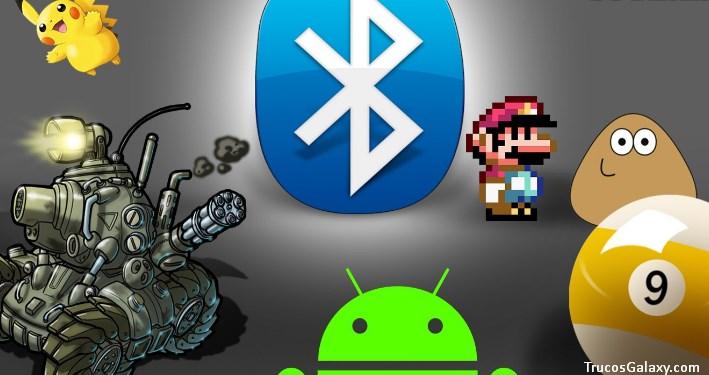 Juegos Multijugador Bluetooth Android Trucos Galaxy