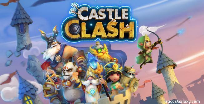 trucos-para-castle-clash