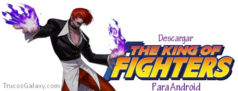 descargar-the-king-of-fighters-para-android