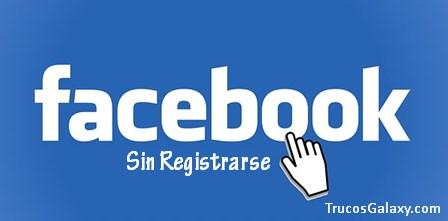 entrar-a-facebook-sin-registrarse