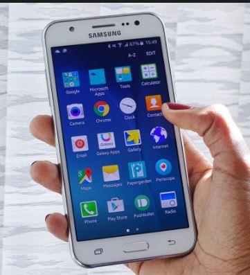 Descargar Software De Samsung J5 Gratis