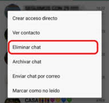 como hago para ver el whatsapp de otra persona