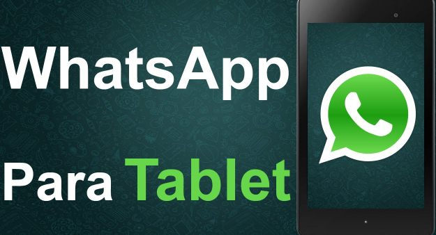 Descargar WhatsApp para Tablet Android APK - Trucos Galaxy