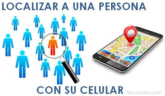 localizar gps por celular