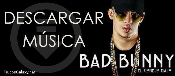 descargar musica de reggaeton para celular 2017