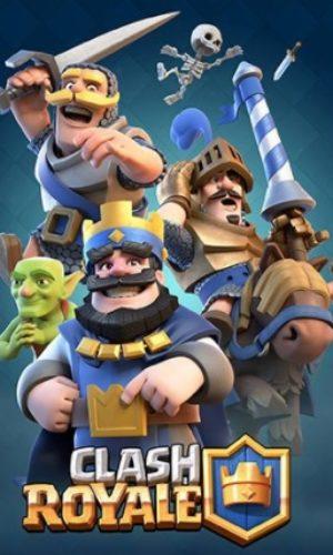 fondo de pantalla clash royale 1
