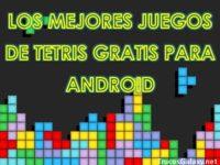 Juego Tetris Android Archivos Trucos Galaxy