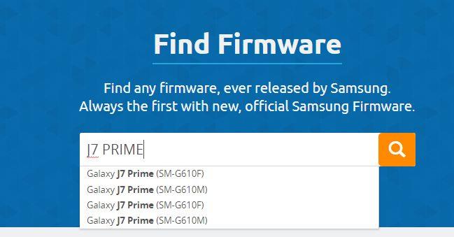 j7 prime android 9 descargar firmware odin