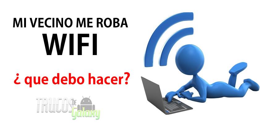 Bloquear dispositivos conectados a mi wifi - como saber si el vecino me roba wifi