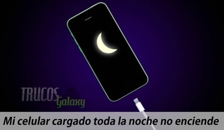 Iphone  Se Apaga Solo Y No Enciende
