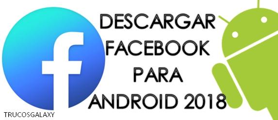 facebook español descargar