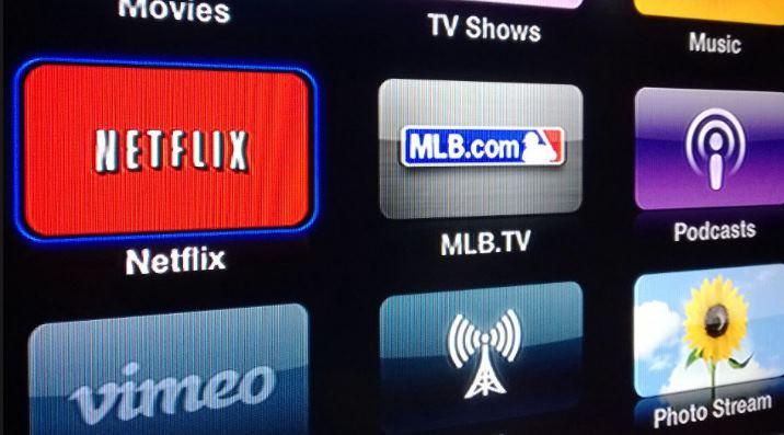 Descargar Netflix 2018 para Smart TV - Trucos Galaxy