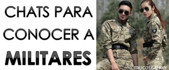 Conocer militares chat [PUNIQRANDLINE-(au-dating-names.txt) 38