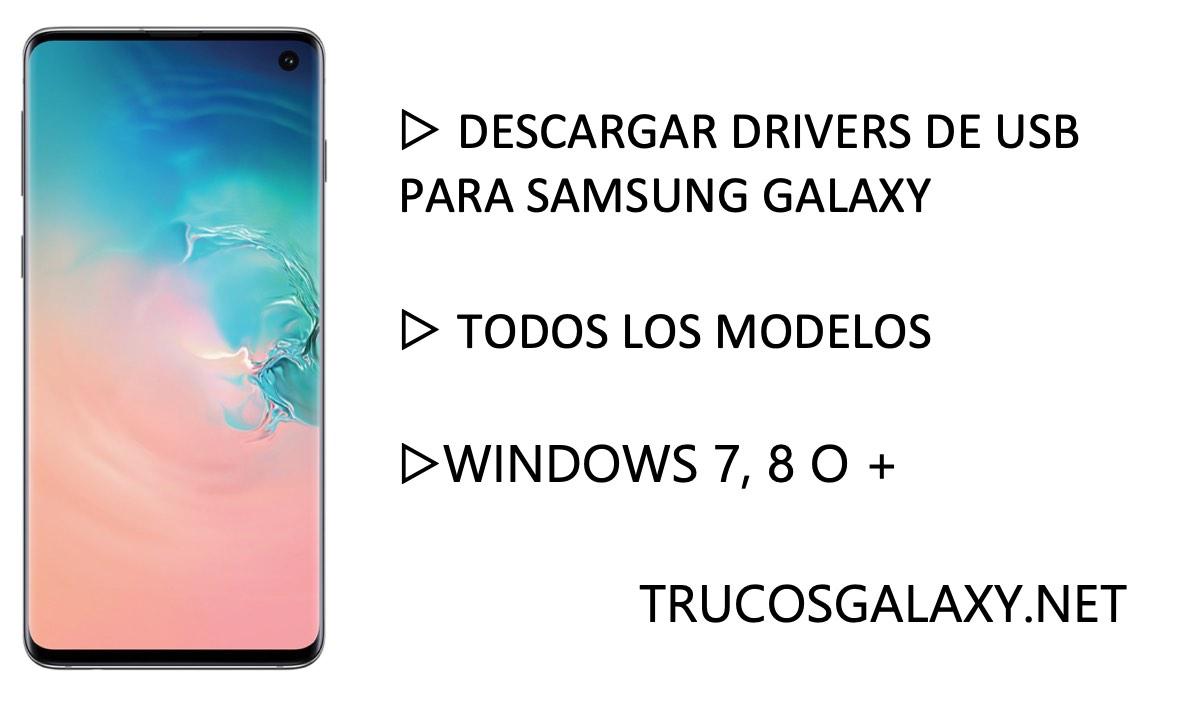 descargar driver para samsung galaxy y gt-s5360l