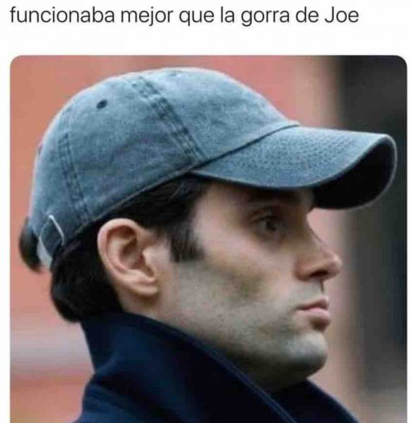 memes de you netflix 2020