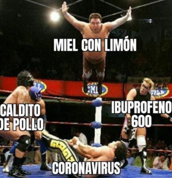 MEMES CORONA VIRUS 2020